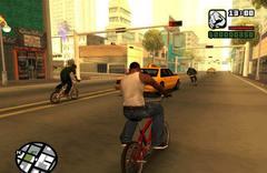 Imagen Grand Theft Auto: San Andreas Parche 1.01