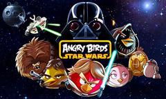 Imagen Angry Birds Star Wars 1.3.0
