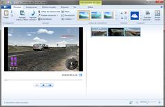 Imagen Windows Movie Maker 2012 16.4.3508.0205