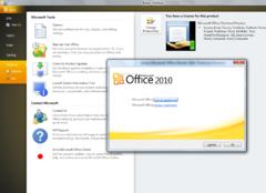 Imagen Microsoft Office 2010 14.0.6029.1000