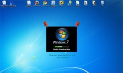 Image Oceanis Change Background Windows 7 1.0