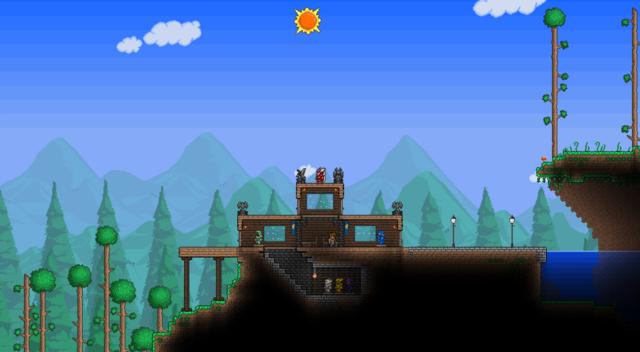 Terraria Descargar