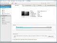 LG PC Suite - Imagen 3