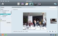 Imagen LG PC Suite 4.3.80.20121017