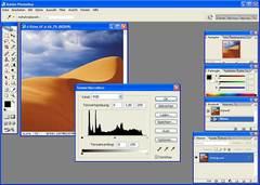 Imagen Adobe Photoshop CS2 (9.0.1)