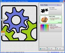 Imagen Vector Magic 1.14