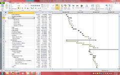 Imagen Microsoft Project Professional 2010