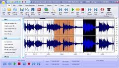 Imagen Power Sound Editor Free 7.6.2