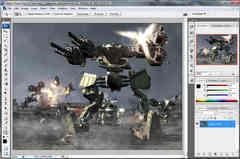 Imagen Adobe Photoshop CS3 Update 10.0.1