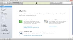 Imagen iTunes Portable 10.6.3.25