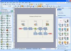 Imagen Microsoft Office Visio Professional  2010