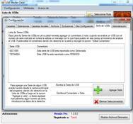 Imagen USB Master Clean 1.5.0.2