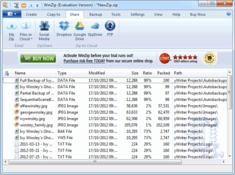 Imagen WinZip 64 bits 18.0