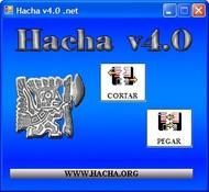 Imagen Hacha 4.0.0