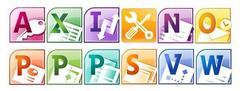Imagen Microsoft Office 2010 IconPack