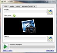 Imagen IMG Converter 1.0