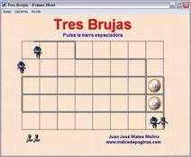 Imagen Tres Brujas 3.0