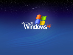 Imagen Service Pack 1 para Windows XP 1a