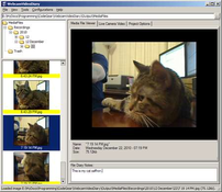 Imagen Webcam Video Diary 1.02.01