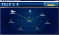 Imagen Cisco Network Magic Pro 5.5
