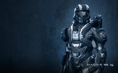 Image Tema Halo 4 Heroes
