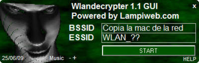 wlandecrypter windows vista