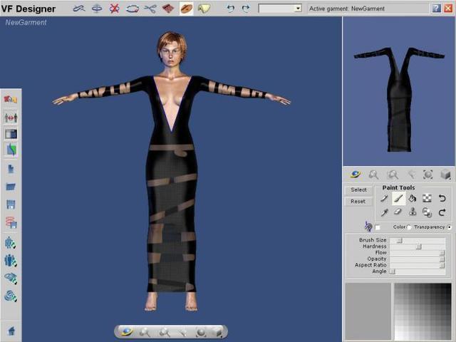Programas para dibujar diseños de moda | diseño | domestika.
