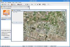 Imagen gvSIG 1.10