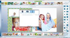 Imagen Foto álbum Printcolor Software 8.0.2