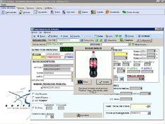Imagen Sistema integral de punto de ventas ADN 2013
