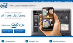 Imagen Intel® XDK 2013