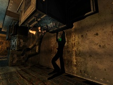 Imagen Chronicles of Riddick: Escape from Butcher Bay Demo