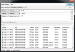 Imagen FileZilla Server 0.9.44