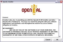 Imagen OpenAL 2.0.7.0