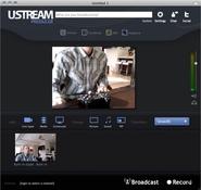 Imagen Ustream Producer 1.0