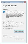 Image Google DNS Helper 1.2