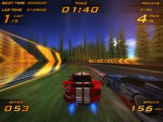 Imagen Ultra Nitro Racers 1.15