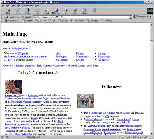 gratis netscape communicator 4.78