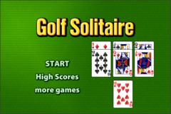 Imagen Golf Solitaire 1.0