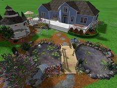 Imagen Realtime Landscaping Pro 2.03