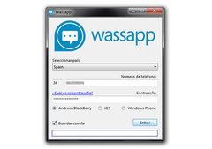 Imagen Wassapp 1.1.1