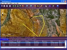 Imagen Earth Explorer 4.6
