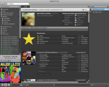 Imagen Spotify Portable 0.3.18