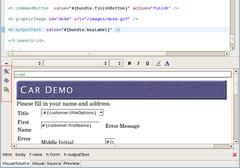 Imagen Visual HTML Editor 1.1