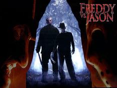 Imagen Freddy vs Jason Theme 1.0