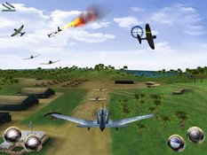 Imagen WWII: Pacific Heroes Demo