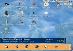 Image Gestion Comunidad Vecinos 2008