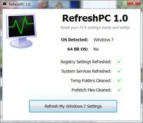 Imagen Refresh PC 1.0