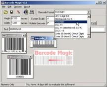 Image Barcode Magic 3.1