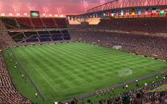 Imagen EA SPORTS World Cup Tema para Windows 7